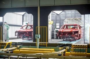 2020 Honda Malaysia Sdn Bhd Factory No.2 Line