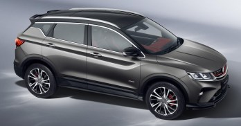2020 Proton X50 first reveal-2
