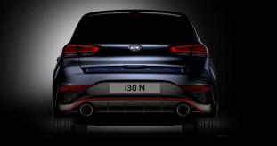 2021 Hyundai i30 N Teaser (1)