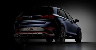 2021 Hyundai i30 N Teaser (3)