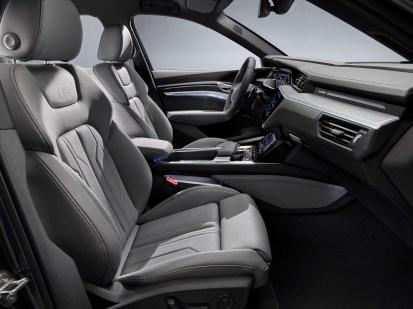 Audi e-tron S Sportback-49 BM