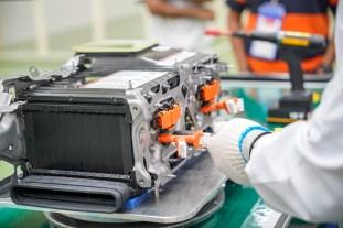 Honda Assembly (Malaysia) IPU 7
