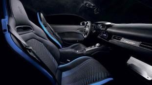 Maserati MC20 leaked-8
