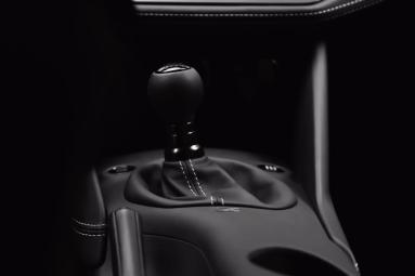 Nissan Z Proto teaser 2 1