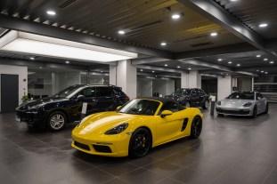 Porsche Centre Ara Damansara launch-9