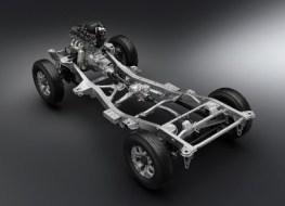 Suzuki Jimny LCV Europe 2