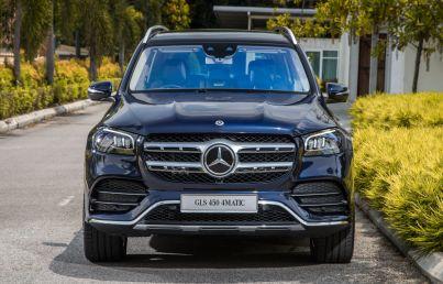 X167 Mercedes-Benz GLS 450 4Matic-Malaysia-official-3