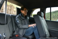 X247 Mercedes-Benz SUV driven review Spain-64