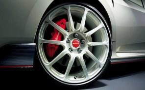 2020 Honda Civic Type R Accessories Japan 8