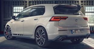 2021 Volkswagen Golf GTI Mk8 Clubsport-2