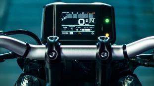 2021 Yamaha MT-09 - 17