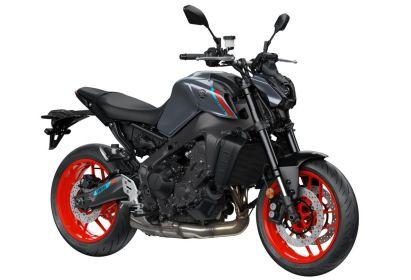 2021 Yamaha MT-09 - 32
