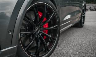Audi RS Q8 by ABT (Daytona Grey) (3)