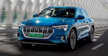 Audi and FAW establish new company to produce electric vehicles