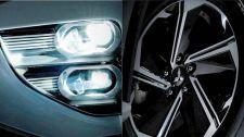 Mitsubishi Eclipse Cross facelift leak 5