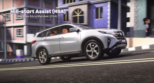 Reach Safely with Perodua-4
