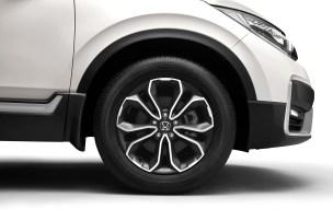 2020 Honda CR-V facelift Malaysia official launch-7