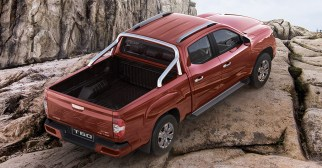 2020 Maxus T60 pick-up truck-Malaysia-launch-4
