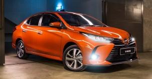 2020 Toyota Vios facelift Malaysia-23