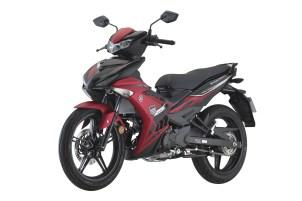 2020 Yamaha Y15ZR Malaysia - 17