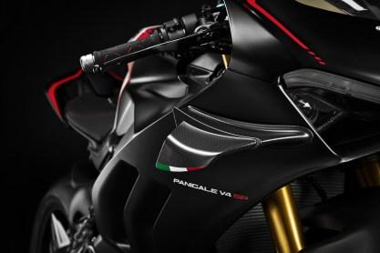 2021 Ducati Panigale V4 SP - 23