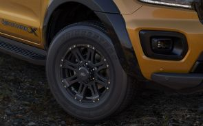 2021 Ford Ranger Wildtrak X 12