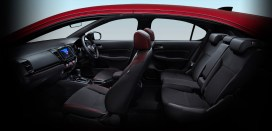 2021 Honda City Hatchback Thailand-12