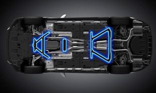 2021 Lexus IS facelift TRD 13