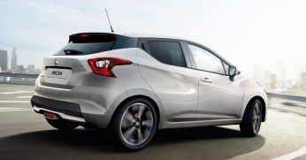 2021 Nissan March Micra Europe-2