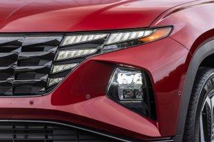 2022 Hyundai Tucson USA 27