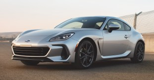 2022 Subaru BRZ global reveal-1