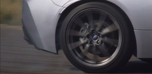 2022 Subaru BRZ second teaser-2