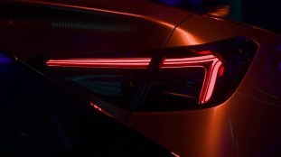 Eleventh-11th-Generation Honda Civic Prototype-teaser-12