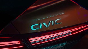 Eleventh-11th-Generation Honda Civic Prototype-teaser-15