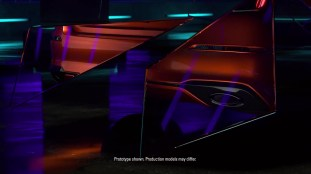 Eleventh-11th-Generation Honda Civic Prototype-teaser-8