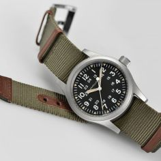 Hamilton Khaki Field Watch