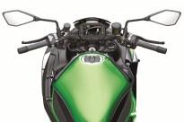 Kawasaki Z H2 SE 2021-9