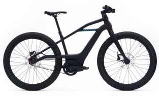 Serial 1 Electric Bicycle - 10