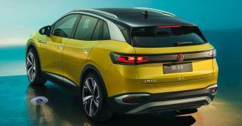 Volkswagen ID.4 X China-16