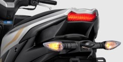 Yamaha Aerox NVX VVA Indonesia 2020-22