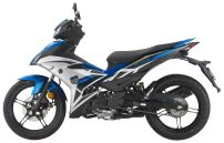Yamaha Y15ZR 2020 Malaysia BM-23