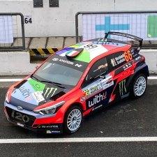 2020 Franco Morbidelli Rally Monza - 10