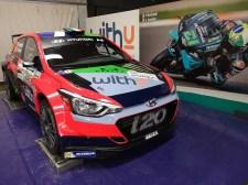 2020 Franco Morbidelli Rally Monza - 7