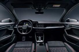 2021 Audi A3 Sportback 45 TFSI e-10