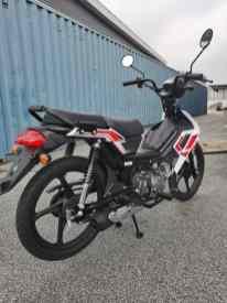 2021 Aveta Ranger 110 - 7