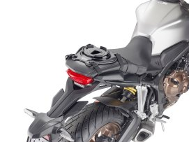 2021 Givi Seatlock motorcycle luggage - 7