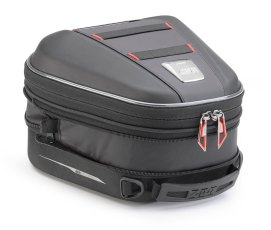 2021 Givi Seatlock motorcycle luggage - 8