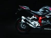2021 Honda CBR250RR - 4