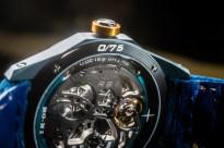 2021 RMV MV Agista RO-NI wristwatch - 3