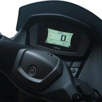 2021 Yamaha NMax 155 Detail - 4